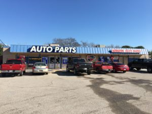 Mission Auto Parts